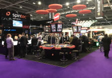 ICE 2018 - Spintec announces to expand their ETGs presence world-wide
