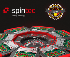 Spintec is now certified for Belgian gaming market