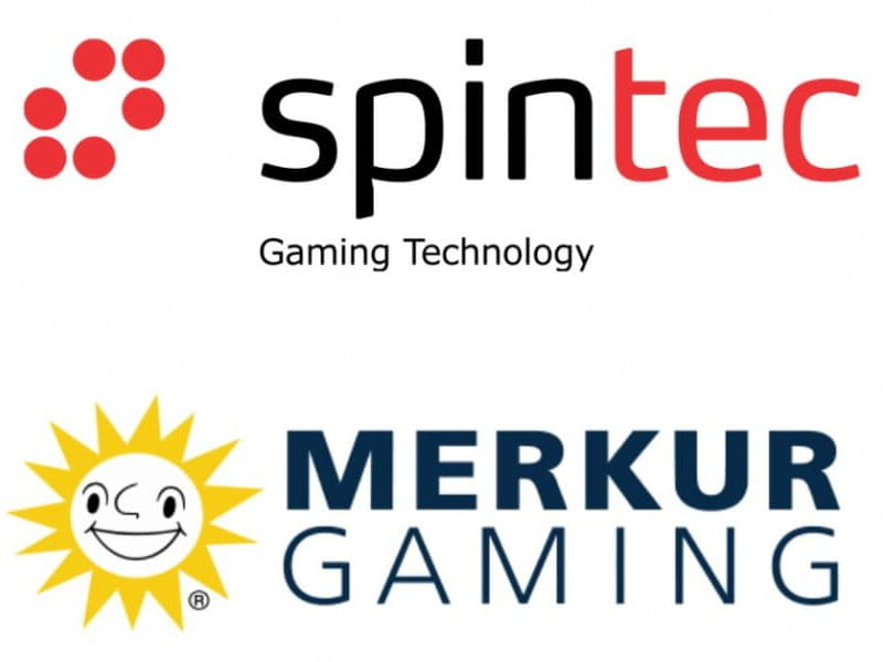 Changes in gaming industry: Spintec and Merkur join forces