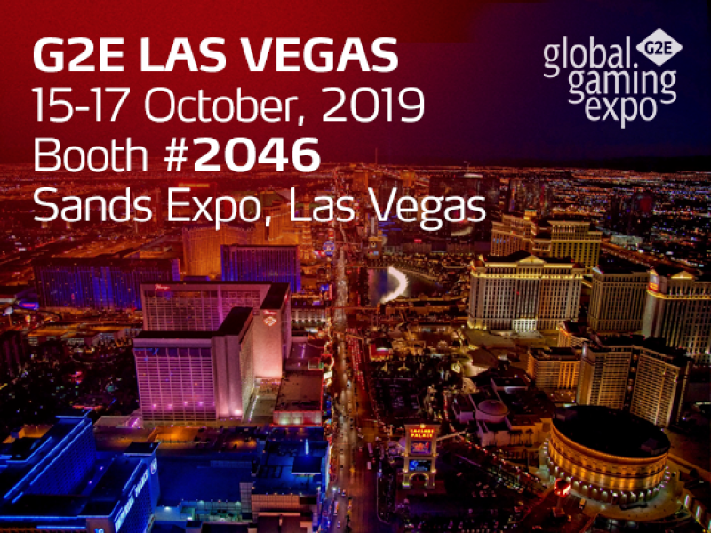 Spintec ready to impress at Global Gaming Expo in Las Vegas