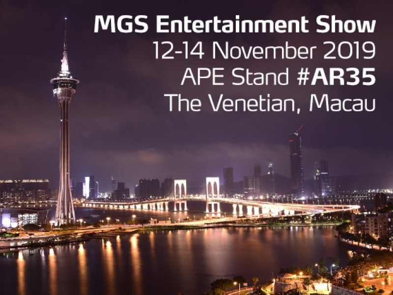 Spintec to showcase the Ultimate Gaming Solutions at MGS Macau