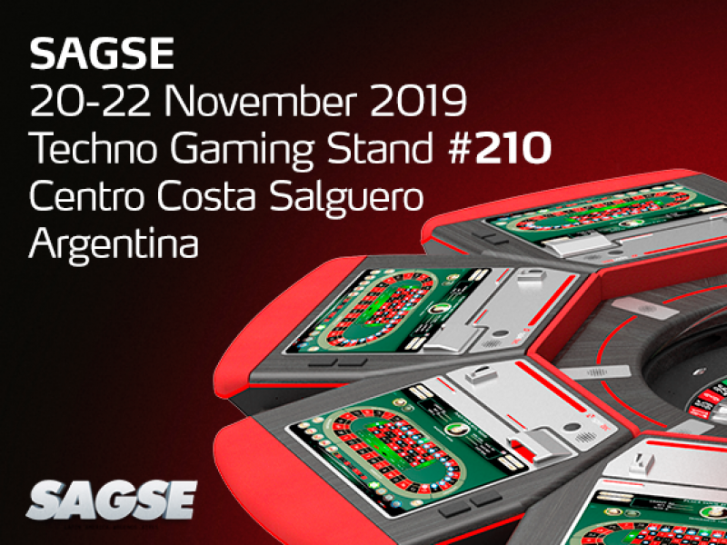 Spintec to highlight the Ultimate Electronic Table Games at SAGSE