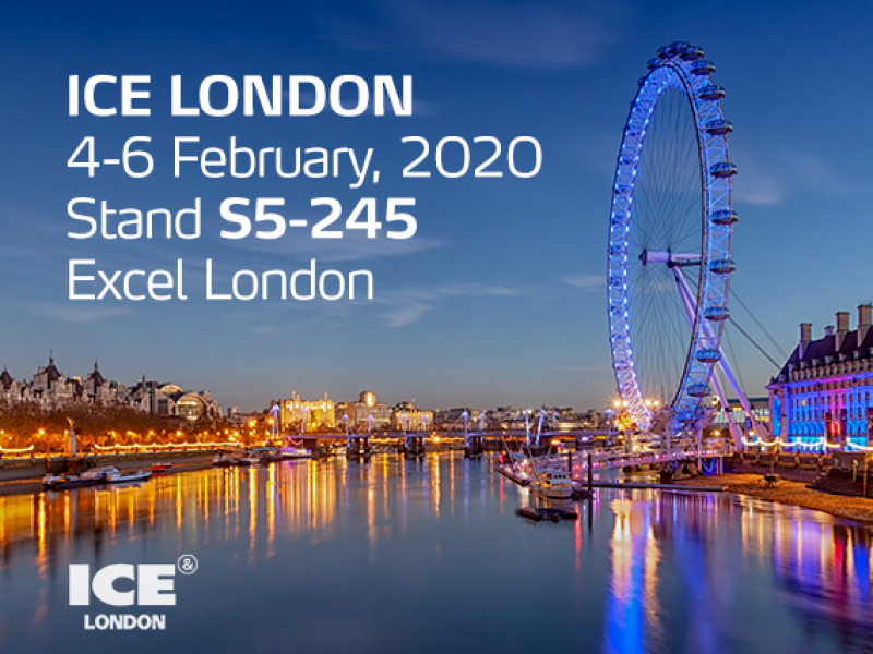 Spintec unveils the latest gaming innovations at ICE London