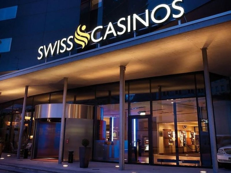 Swiss Casinos selects Spintec as its new ETG supplier