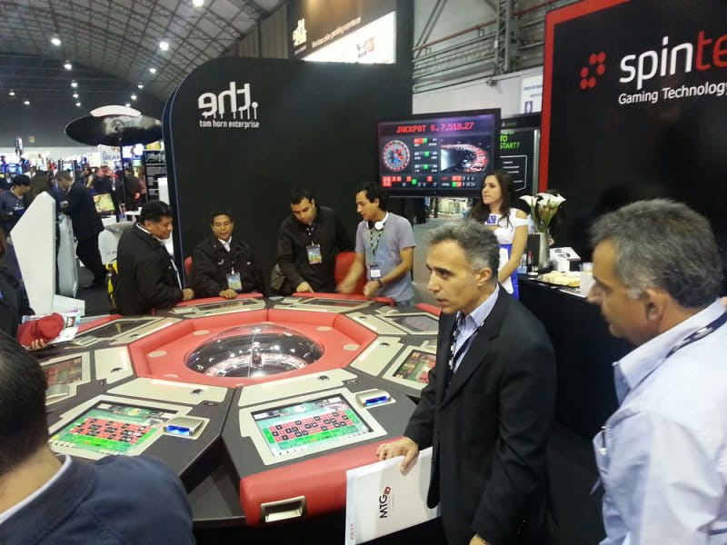 PERU gaming show, 11-12 June