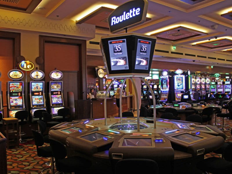 New installations at HIT casinos