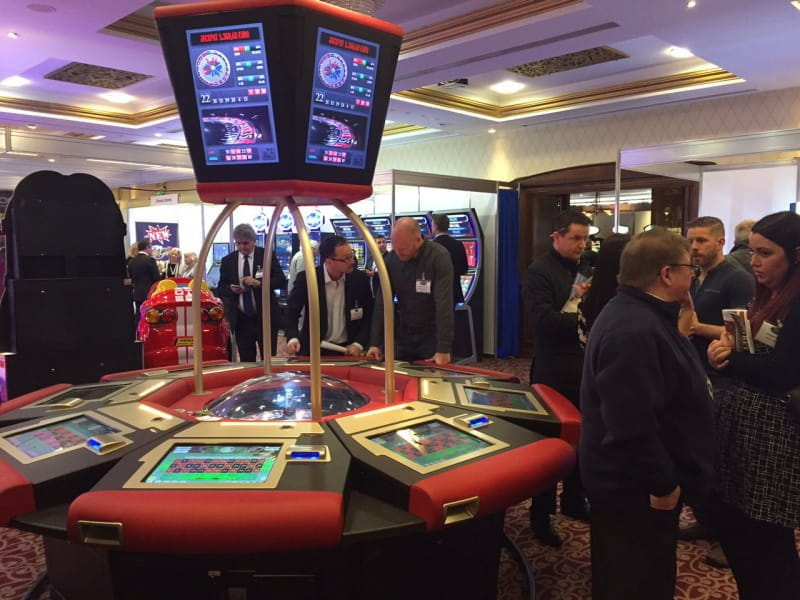 Irish Gaming Show, 1st and 2nd March, Dublin, Ireland