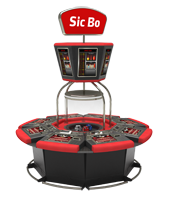sic bo gaming solution
