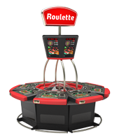 roulette gaming solution